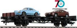 märklin 45054 Autotransport | 70 Jahre Porsche 4 | Spur H0 online kaufen