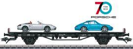 märklin 45056 Autotransport | 70 Jahre Porsche 6 | Spur H0 online kaufen