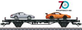 märklin 45057 Autotransport | 70 Jahre Porsche 7 | Spur H0 online kaufen