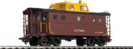 märklin 45701 Güterzug-Begleitwagen Typ N5C PRR | Spur H0 online kaufen