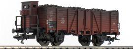 märklin 46027 Offener Hochbordwagen Om 21 mit Beladung DB | Spur H0 online kaufen