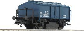 märklin 46049 Schienen-Reinigungswagen 926 DB | Spur H0 online kaufen