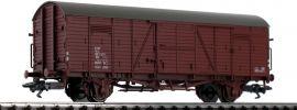 märklin 46165 Gedeckter Güterwagen Gbl SJ | Spur H0 online kaufen