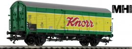 märklin 46167 Ged. Güterwagen Glt 23 Knorr DB | MHI | Spur H0 online kaufen