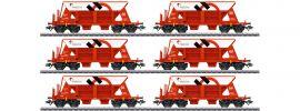 märklin 46333 Selbstentladewagen-Set Holcim | Spur H0 online kaufen