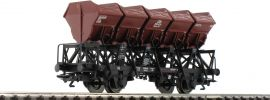 märklin 46355 Muldenkippwagen Ommi 51 DB | Spur H0 online kaufen