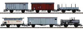 märklin 46520 Güterwagen-Set zum Köfferli SBB | Spur H0 online kaufen
