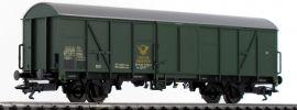 märklin 47360 Bahnpostwagen Post 2ss-t/13 DB | Spur H0 online kaufen