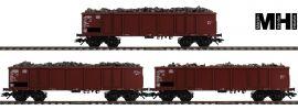 märklin 46914 Güterwagen-Set Eaos 106 DB | MHI | Spur H0 online kaufen