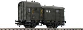 märklin 46983 Güterzug-Gepäckwagen Pwg Pr 14 DRB   Spur H0 online kaufen