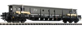 märklin 47046 Rungenwagen Rs684 | Ladung Krananlage | MC-VEDES | Spur H0 online kaufen