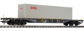märklin 47058 Container-Tragwagen Sgnss Ermewa SA   Spur H0 online kaufen