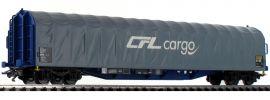 märklin 47101 Schiebeplanenwagen Rilnss CFL | Spur H0 online kaufen