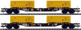 märklin 47131 Containertragwagen-Set Sgns Stuttgart 21 AAE | Spur H0 online kaufen