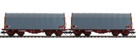 märklin 47218 Schiebeplanwagen-Set 2-tlg. Shimmns 718 SNCF | Spur H0 online kaufen