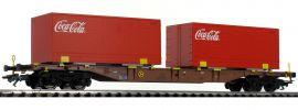 märklin 47434 Containertragwagen NO | Spur H0 online kaufen