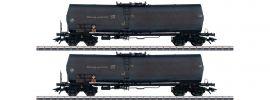 märklin 47567 Kesselwagen-Set 2tlg. Green Cargo | Spur H0 online kaufen