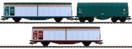 märklin 47871 Güterwagen-Set Italien Epoche VI FS | Spur H0 online kaufen