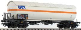 märklin 48487 Druckgas-Kesselwagen GATX | Spur H0 online kaufen