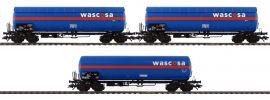 märklin 48488 Druckgaskesselwagen-Set 3-tlg. Zags + Zagkks Wascosa | Spur H0 online kaufen