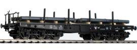 märklin 48688 Schwerlastwagen Ssym 46 mit Strangguss DB | Spur H0 online kaufen