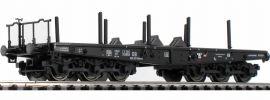 märklin 48694 Schwerlast-Flachwagen SSym 46 DB   Spur H0 online kaufen