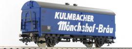 märklin 48776 Bierwagen Mönchshof-Bräu DB | Spur H0 online kaufen