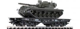 märklin 48799 Schwerlastwagen Rlmmps mit M 48 DB | Spur H0 online kaufen