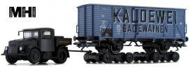 märklin 48822 Güterwagen G 10 KALDEWEI auf Culemayer DB   MHI   Spur H0 online kaufen