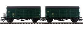 märklin 48832 Güterwagen-Set 2-tlg. Oppeln SNCB | Spur H0 online kaufen