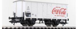 märklin 48935 Kühlwagen G10 Coca Cola DSB | Spur H0 online kaufen