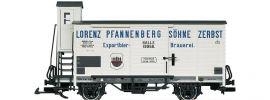 märklin 48938 Bierkühlwagen mit BH Pfannenberg Söhne KPEV | Spur H0 online kaufen