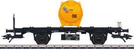 märklin 48953 Behältertragwagen Mittelcontainer SNCB   Spur H0 online kaufen