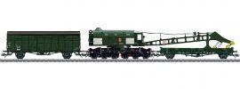 märklin 49571 Dampfkran Bauart 058 Ardelt DB | mfx+ Sound | Spur H0 online kaufen
