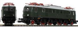 märklin 55183 E-Lok BR E 18 flaschengrün DB | mfx/DCC Sound | Spur 1 online kaufen