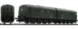 märklin 55285 Diesel-Doppellok D311.01 a/b DRG digital Sound Spur 1 online kaufen