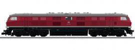 märklin 55322 Diesellok BR 232 001 DB   digital Rauch+Sound   Spur 1 online kaufen