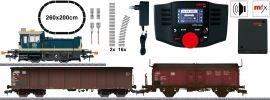 märklin 95023 Rangier-Startpackung mit Mobile Station | Spur 1 online kaufen