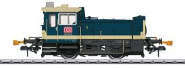 märklin 55334 Diesellok Köf III o/b DB AG E | mfx Sound Telex | Spur 1 online kaufen