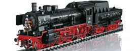 märklin 55389 Weihnachts-Dampflok BR 038 DB | mfx SOUND | Spur 1 online kaufen