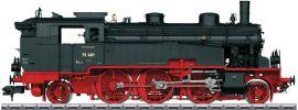 märklin 55752 Dampflok BR 75.4 DRG | mfx | SOUND | Spur 1 online kaufen