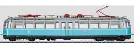 märklin 55918 Aussichtstriebwagen BR 491 blau | Gläserner Zug | DB | Spur 1 online kaufen