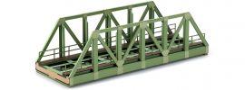 märklin 56298 Vorflutbrücke eingleisig | Bausatz Spur 1 online kaufen