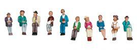 märklin 56404 Figurensatz sitzend gemischt | Spur 1 online kaufen