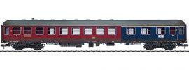 märklin 58046 Halbspeisewagen AR4üm-54 gealtert DB | Spur 1 online kaufen