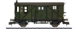 märklin 58119 Güterzug-Gepäckwagen Pwg Pr 14 DB | Spur 1 online kaufen