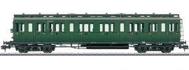 märklin 58171 Abteilwagen AB4 1./2. Klasse DB | Spur 1 online kaufen