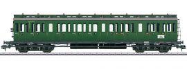 märklin 58173 Abteilwagen B4 2. Klasse DB | Spur 1 online kaufen