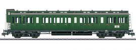 märklin 58174 Abteilwagen B4 2.Kl. DB | Spur 1 online kaufen