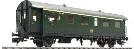 märklin 58182 Personenwagen Donnerbüchse 1.Kl. | DB | gealtert | Spur 1 online kaufen